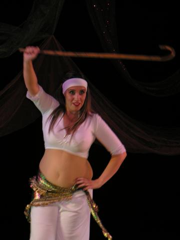oriental-dance-styles