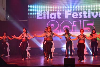 פסטיבל אילת 2015