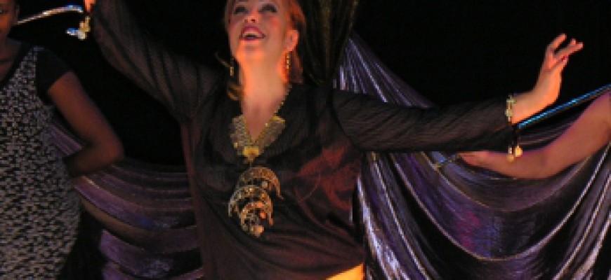 מה מבדיל את המחול המזרחי מכל ריקוד אחר?